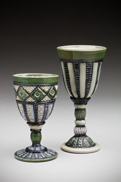Goblets 2012