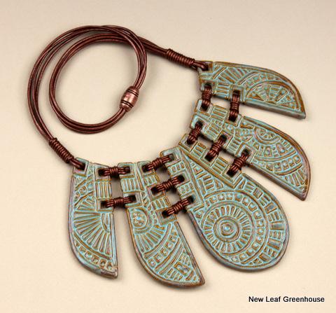 1-5 Part Maya Wheel Turquoiose Fron